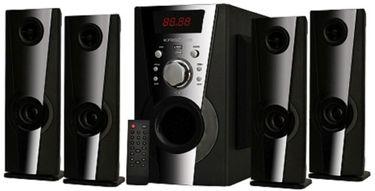 Krisons EIFFEL 4.1 Channel Multimedia Speaker Price in India
