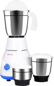 Lifelong Power Pro 500W Mixer Grinder (3 Jars) Price in India
