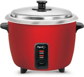 Pigeon Joy 0.6L Electric Cooker Price in India