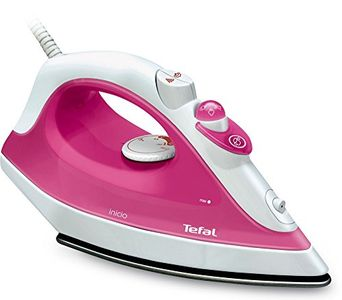 Tefal Inicio 1800W Steam Iron Price in India