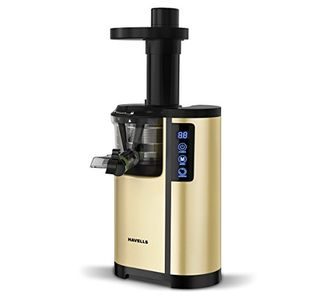 Havells Nutrisense 150W Cold Press Slow Juicer Price in India