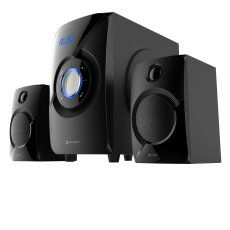 Truvison SE-219 2.1 Multimedia Speaker Price in India