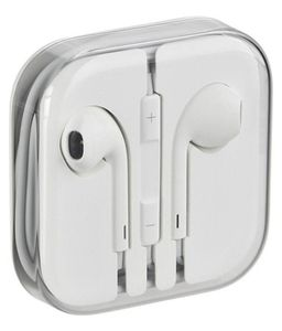 Apple MD827ZM/B In-the-Ear Headset Price in India