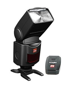 Digitek DFL-045 Flash (With DRM-002 Transmitter) Price in India