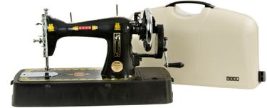 Usha Bandhan composite with Cover Manual Sewing Machine Price in India