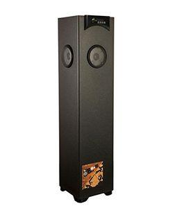 Flow BoomBox Floor Standing Tower Speaker Price in India