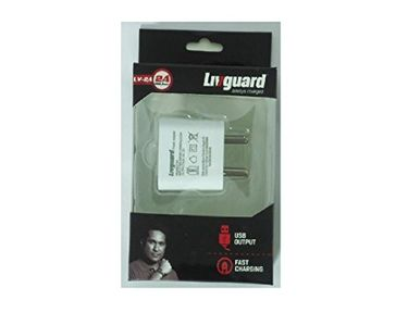 Livguard LV-2A USB Travel Charger Price in India