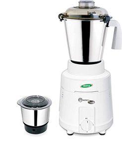 Insta Master Cheff 1400W Mixer Grinder (2 Jars) Price in India