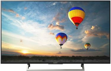 Sony Bravia KD-43X8200E 43 Inch 4K Ultra HD LED TV Price in India