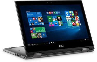 Dell Inspiron 5568 (Z564304SIN9) 2 In 1 Laptop Price in India