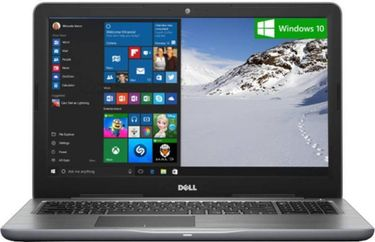 Dell Inspiron 5567 (A563108SIN9) Laptop Price in India