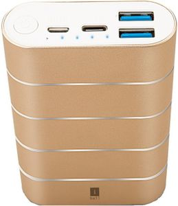 iBall PB-7503C 7500mAh Type-C Power Bank Price in India