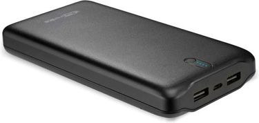 Portronics POR-695 Power Wallet 20 20000mAh Power Bank Price in India