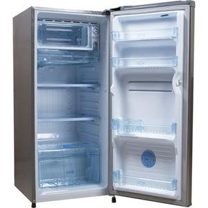 Croma CRAR0211 170L 3 Star Single Door Refrigerator Price in India