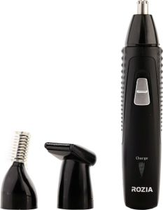 Rozia HD-105 Nose, Eyebrow Trimmer Price in India