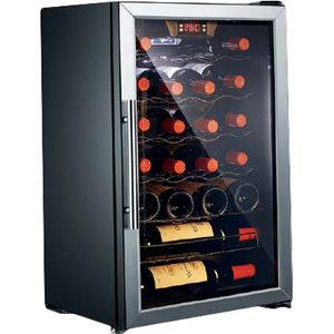 Croma CRAR2017 22 Bottles Wine Cooler Price in India
