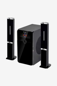 Mitashi HT 6597BT 2.1 Subwoofer System (with Soundbar) Price in India