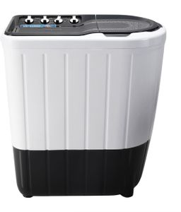 Whirlpool 7 Kg Semi Automatic Washing Machine (Superb Atom 70S) Price in India