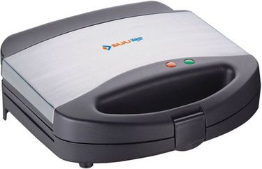 Bajaj Majesty New SWX 8 Sandwich Grill Toaster Price in India