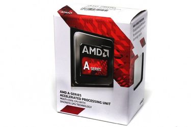 AMD FM2 A10-7800 3.50 GHz Processor Price in India