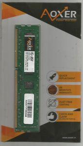 AOXER 8GB DDR3 Desktop Ram Price in India