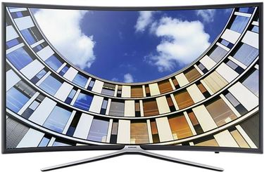 Samsung 55M6300 Series 6 55 Inch Full HD Curved Smart LED TV Price in India