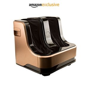 Lifelong LLM-99 Foot, Calf And Leg Massager Price in India