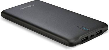 Portronics Power Wallet 10 10000mAh Power Bank Price in India