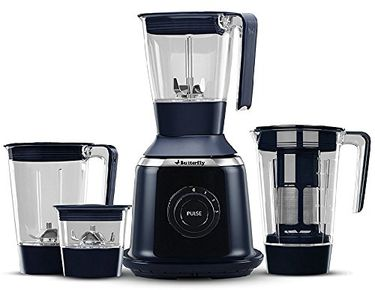Butterfly Signature 750W Mixer Grinder (4 Jars) Price in India