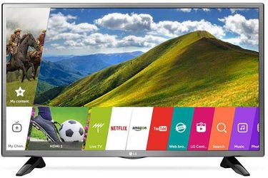 LG 32LJ573D HD Ready Smart LED TV Price in India