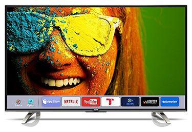 Sanyo XT-49S8100FS 49 Inch Full HD IPS Smart LED TV Price in India