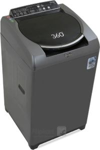 Whirlpool 7.5 Kg Fully Automatic Washing Machine (360 Bloomwash Ultra 7.5) Price in India