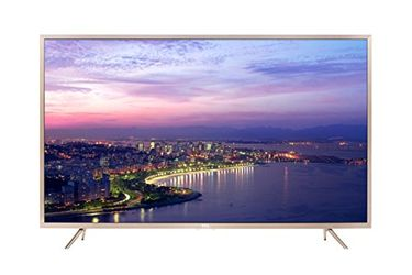 TCL L55P2MUS 55 Inch 4K Ultra HD Smart LED TV Price in India