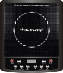 Butterfly Jet 900W Induction Cooktop Price in India