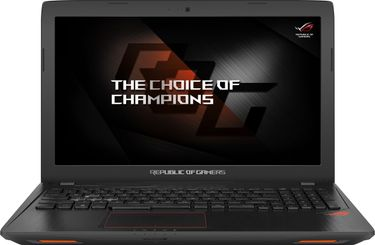 Asus ROG (GL553VE-FY168T) Notebook Price in India
