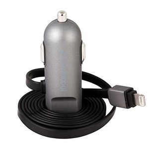 Stuffcool Colt 2.4A Car Charger Price in India