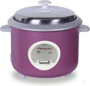 Butterfly Iris1.8L Electric Cooker Price in India