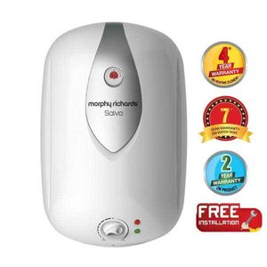 Morphy Richards Salvo 6L Water Geyser Price in India