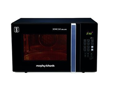 Morphy Richards 30MCGR Deluxe 30L Microwave Oven Price in India