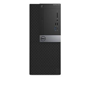 Dell Optiplex 7050 (Intel Core i7,8GB,1TB,DOS) Desktop Price in India