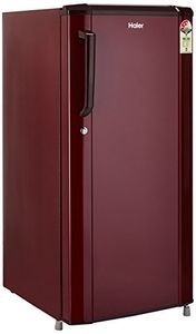 Haier HRD-1903SR-R 190L 3S Single Door Refrigerator Price in India
