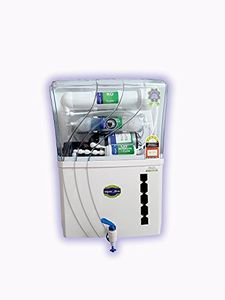 Aqua Ultra DLX2018 RO UF Alkaline Water Purifier Price in India