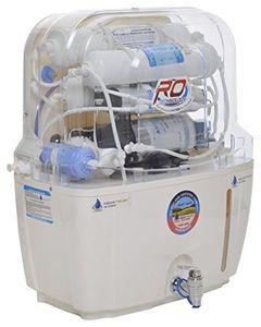 Aquafresh Swift 15 LPH RO UV UF TDS Water Purifier Price in India