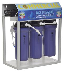 Aquafresh 50 LPH RO UV UF TDS Water Purifier Price in India