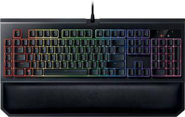 Razer BlackWidow Chroma V2 (RZ03-02032300-R3M1) Mechanical Gaming Keyboard Price in India