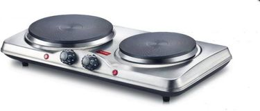 Prestige PHP 02 SS 2500W Hot Plate Induction Cooktop Price in India