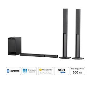ec49c4bc960 Sony HT-RT40 5.1 Channel Home Theatre System Price in India