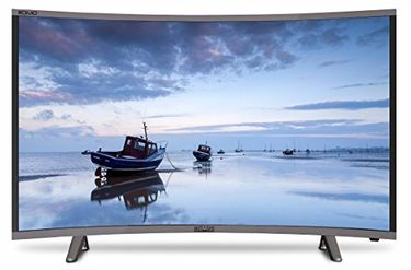 Mitashi MiCE032v30 32 Inch HD Ready Curved Smart LED TV Price in India