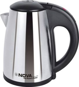 Nova NKT 2740 0.8L Electric Kettle Price in India