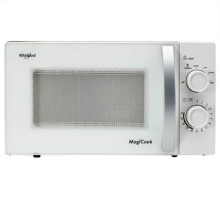 Whirlpool Magicook Classic Solo 20L Microwave Oven Price in India